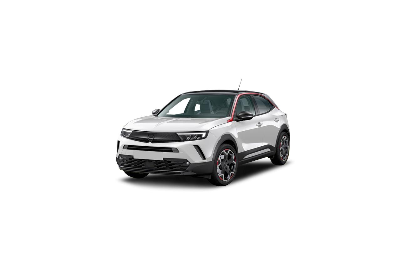 Noleggio auto a lungo termine Opel E-Mokka Elegance Miles