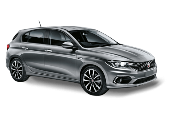 Fiat Tipo 1.6 Mjt 120cv Business
