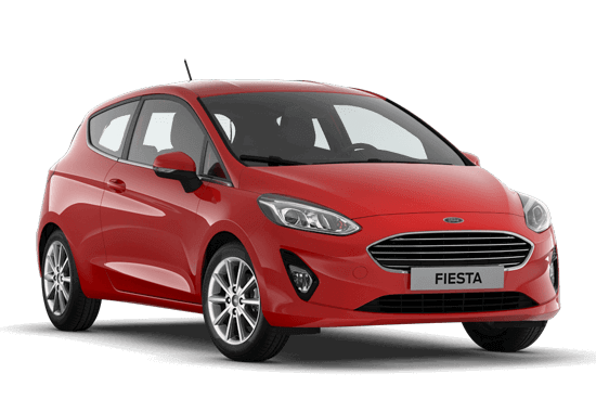 Ford Fiesta 1.1 70cv Plus 51kw