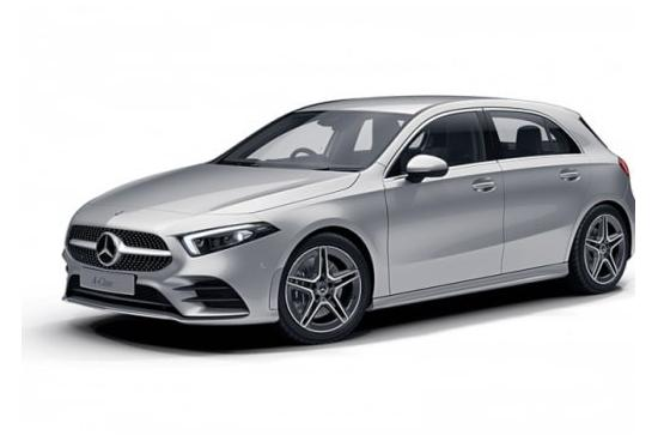 Noleggio auto a lungo termine Mercedes-Benz Classe A 250 E Eq-Power Auto Business Extra