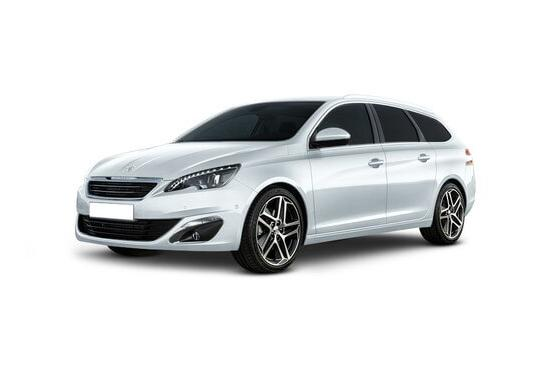 Peugeot 308 SW SW Business Bluehdi 100cv S&s