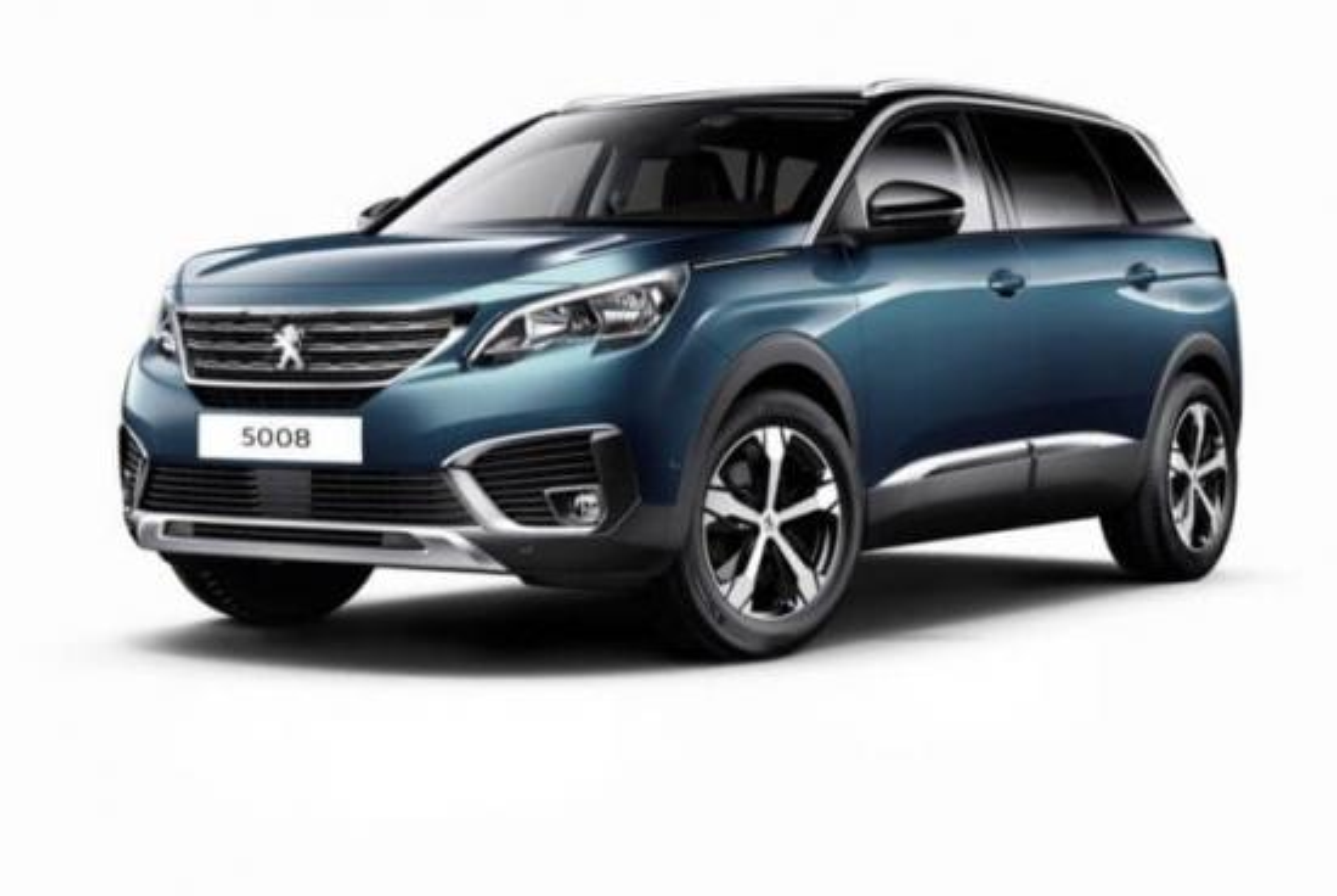 Peugeot 5008 Bluehdi 130 Business S&s Diesel 88 kw