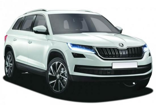 strada srl skoda kodiaq2 0 tdi scr executive dsg. Black Bedroom Furniture Sets. Home Design Ideas