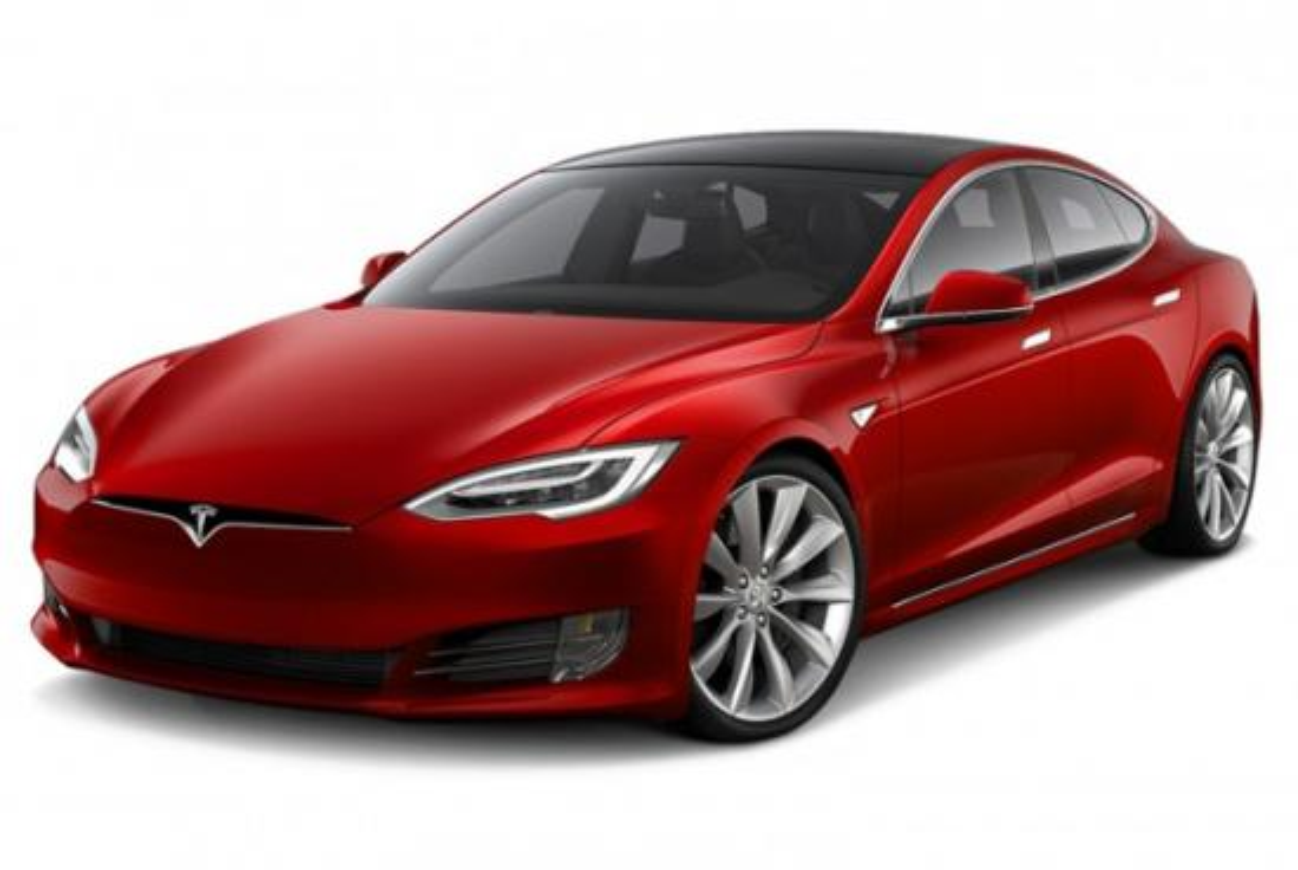 Tesla Model S 75 kwh Automatica 235 kw Elettrica