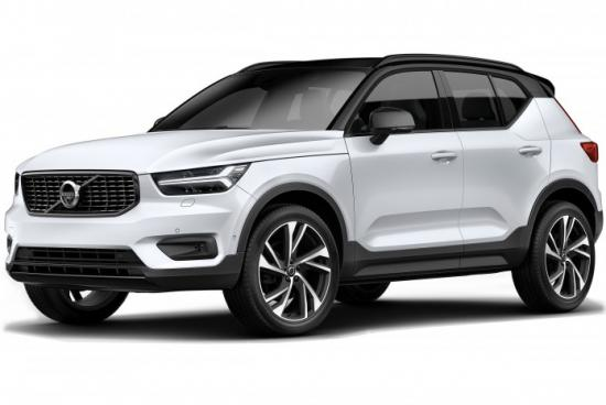 Volvo XC40 T5 Plug-In Hybrid Rech Inscrip Expression