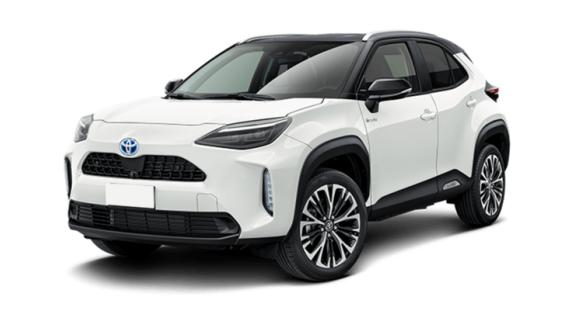 Toyota Yaris Cross 1.5h (116 Cv) E-Cvt Business