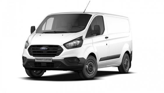 Ford Transit 280 L1h1 Trend 2.0 Ecoblue Hybrid 130 Cv