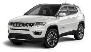 Jeep Compass 1.3 Phev Business Plus