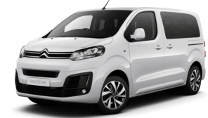 Citroen Spacetourer Bluehdi 150 S&sXl Business