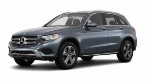 Mercedes-Benz Classe GLC Class 220 d 4Matic Business