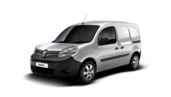 Renault Kangoo Express 1.5 Dci Blue 95CV Life