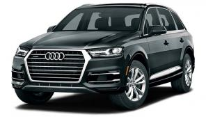 Audi Q7 3.0 45 Tdi Quattro Tiptronic Business