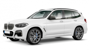 BMW X3 Sdrive 18d Business Advantage 150 CV