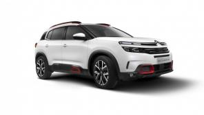Citroen C5 Aircross Bluehdi 130 S&s Business