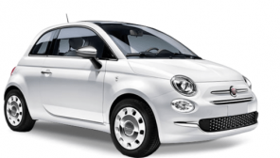 """Fiat 500 1.2 69 CV Pop """"Come Nuovo"""""""