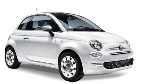 Fiat 500 1.2 69cv Pop 3porte Be Free Plus
