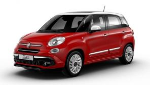 Fiat 500L 1.3 Multijet 95cv Pop Star