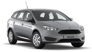Ford Focus 1.5 Tdci 120cv S&s Business SW