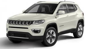 Jeep Compass Limited At9 140 cv diesel