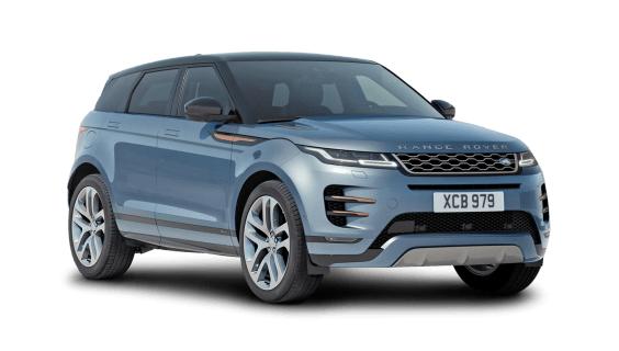 Land Rover Range Rover Evoque D165 Mhev Se Awd Auto