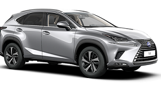 Lexus NX Hybrid Business 2wd 200CV