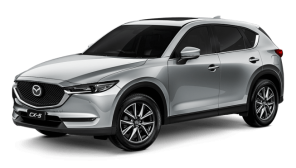 Mazda CX-5 2.2l 150cv Awd 6mt Business diesel
