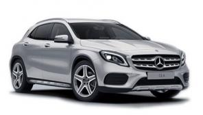 Mercedes-Benz Classe GLA 180 d Business 5p
