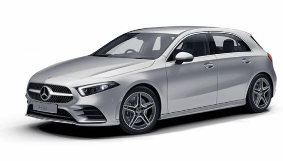 Mercedes-Benz Classe A A 180 D Business Extra Auto (Diesel)