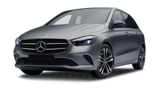 Mercedes-Benz Classe B 180d Business Extra