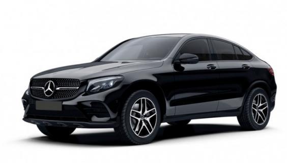 Mercedes-Benz GLC Coupè 200 D 4matic Business Aut.