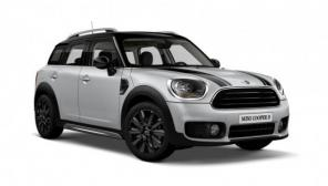 Mini Countryman Cooper D Business 5porte 2.0d 150cv