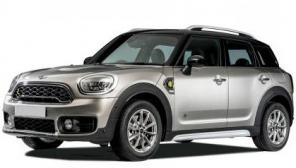 Mini Countryman Cooper S E All4 Hype Automatica