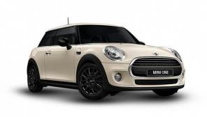 Mini One One D Business 3p