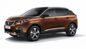 Peugeot 3008 Bluehdi 130 S&sBusiness