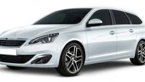 Peugeot 308 SW SW Active Business Bluehdi 130S&s