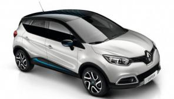 Renault Captur 1.5 Dci 90cv Energy Life (Diesel)