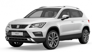 Seat Ateca 1.6 Tdi Business 85kw