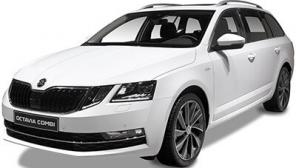 Skoda Octavia 1.6 Tdi Cr Dsg Executive - 7 Marce - 5 Porte - 85 KW