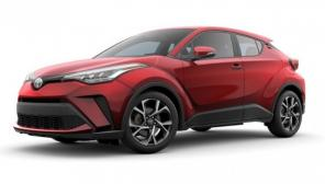 Toyota C-HR  1.8h 122cv E-Cvt Business