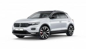 Volkswagen T-Roc 2.0 Tdi Scr Business Bmt Dsg 4motion