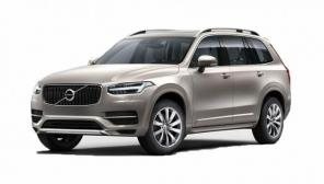 Volvo XC90 D5 Geartronic Business Plus 5p