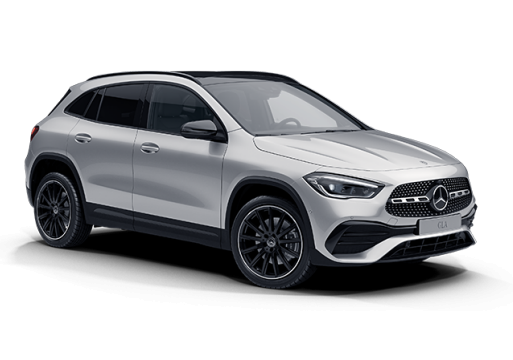Mercedes-Benz Classe GLA 250 Automatic EQ Power