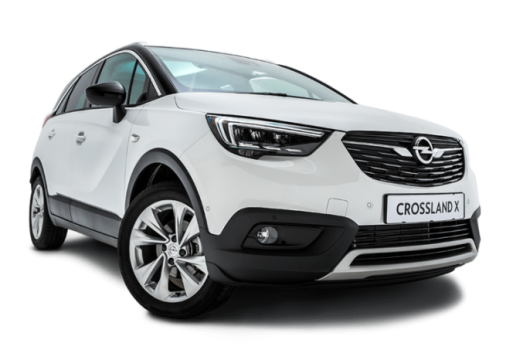 Opel Crossland X 1.5 Diesel 120cv Edition S&s At6
