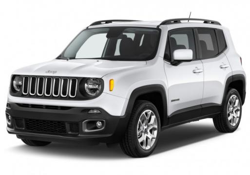 Jeep Renegade 1.6 Mjet 120cv Longitude SHAKE IT