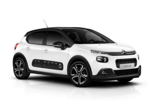Citroen C3 PureTech 83 S&S Feel Pack Neo patentati