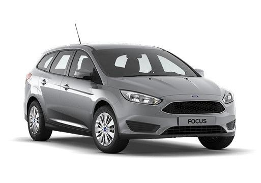Ford Focus 1.5 Tdci 95cv S&s Business SW