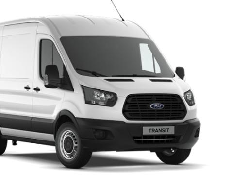 Ford Transit Ford Transit Furgone 350 L2H2 Trend 130CV hybrid diesel