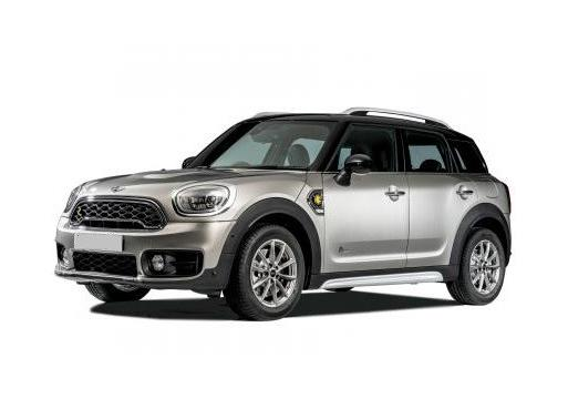 Mini Countryman Cooper S E All4 Business Automatica