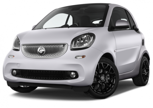Smart Fortwo Eq 60kw Pure