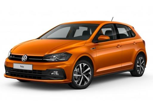 Volkswagen Polo 1.0 Tgi Business Highline Bmt